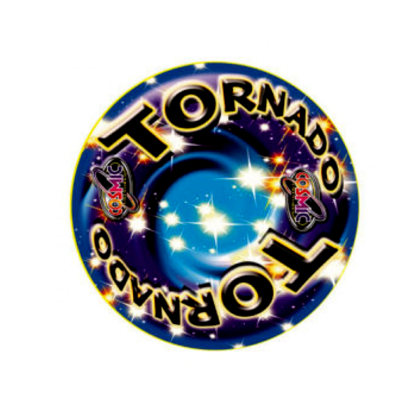TORNADO WHEEL