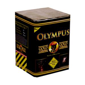 OLYMPUS (25 SHOTS) (BUY 1 GET 1 FREE )