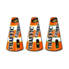 TRAFFIC CONES FOUNTAIN PACK (BUY 1 GET 2 FREE) 3 PIECES