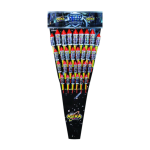 STAR ENFORCER ROCKET PACK (30 PIECES)
