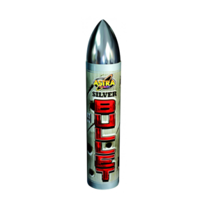 SILVER BULLET 35 SHOTS (1 PIECE) BUY 1 GET 1 FREE