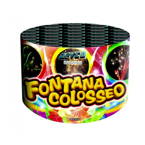 FONTANA COLOSSEO FOUNTAIN (1 PIECE) BUY 1 GET 1 FREE