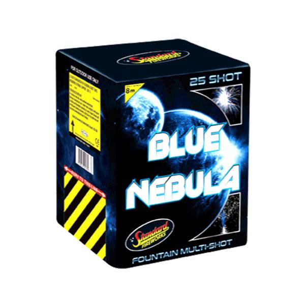 Blue-Nebula