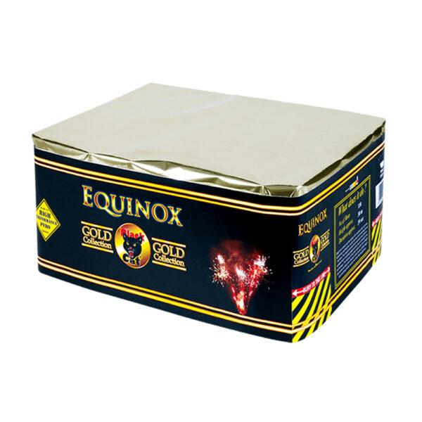 Equinox-Fireworks