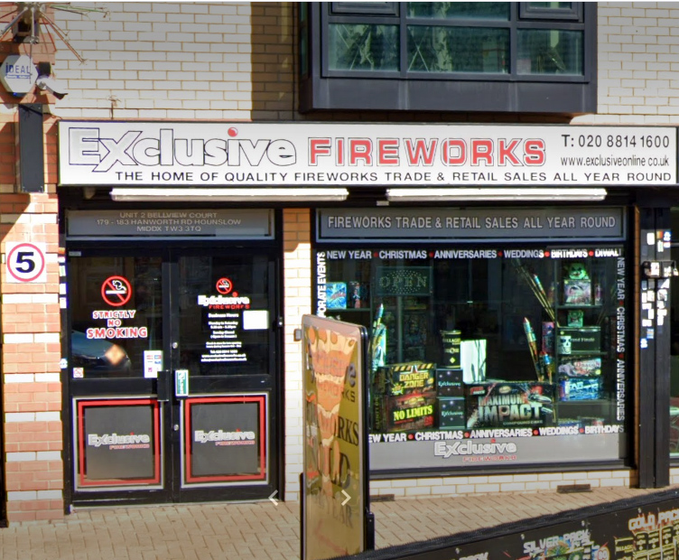 Exclusive-Fireworks-Shop