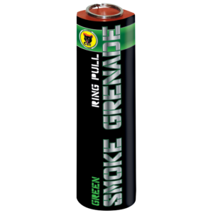 Exclusive-Online-Green-Smoke-Grenade