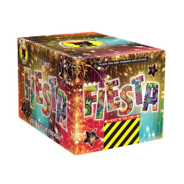 Fiesta-Fireworks