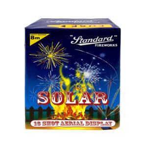 Solar-Fireworks