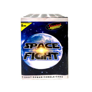 Space-Fight