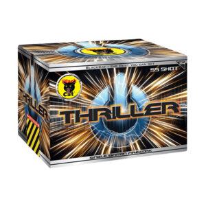Thirller-Fireworks