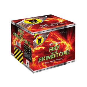 Fire-and-Brimstone