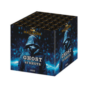Ghost Exclusive Fireworks